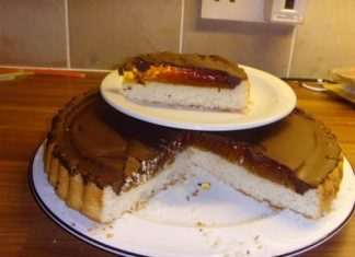 Jaffa Cake Recipe Slimming World