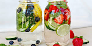 Infused Waters That You Must Try