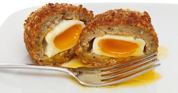 The Best Ever Scotch Egg Recipe And Its Slimming World Friendly!