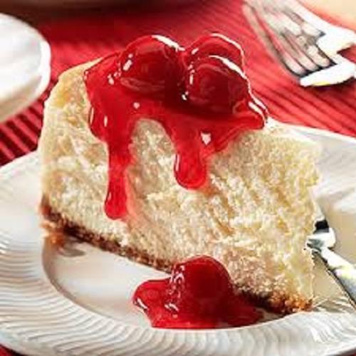 New York Cheesecake (Slimming World)