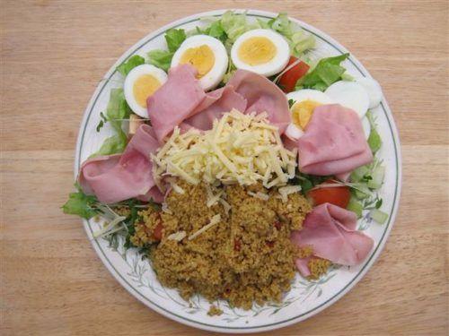 Amazing Slimming world Salad