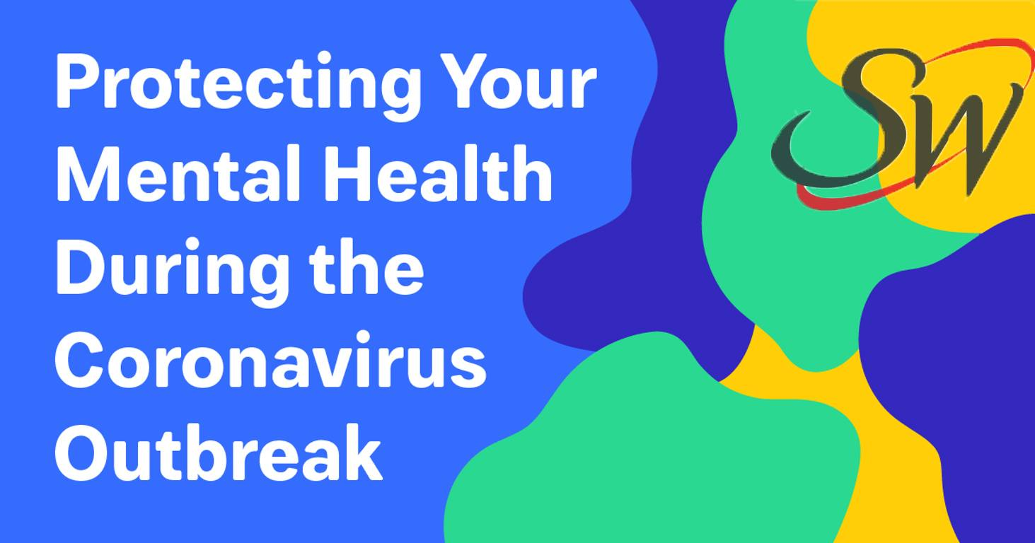"""During Coronavirus pandemic """"Mental Wellbeing"""" is the new challenge for SW members"""