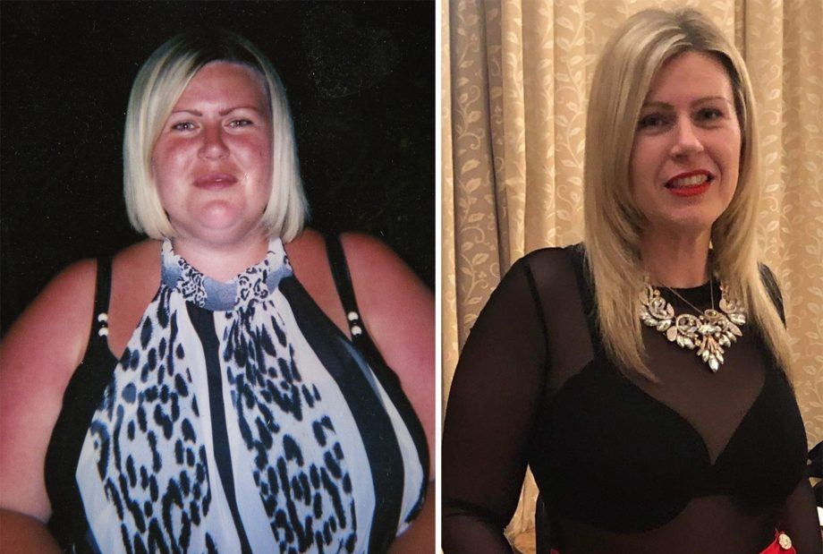SW Inspiring Story: Mum with MS diagnosis shed an amazing 11st 1lb and become a SW consultant.