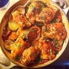 SW recipe: Provencal Chicken