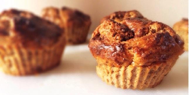 SW recipe: Weetabix Muffins