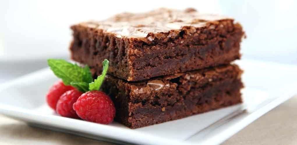SW recipe: Curly wurly Brownies