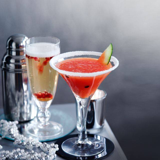 SW recipe: Lime and watermelon margaritas