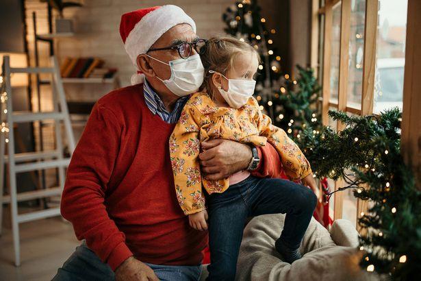 Minute Info: Christmas-Coronavirus rules