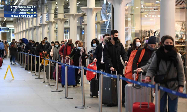 Coronavirus News: European states ban travel from UK as new Covid strain takes hold