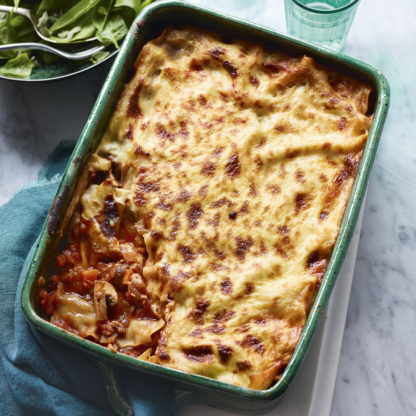 SW recipe: Best-ever beef lasagne