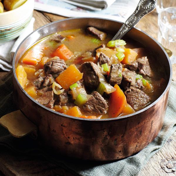 SW recipe: Irish stew and colcannon