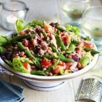 SW recipe: Tuna and bean salad